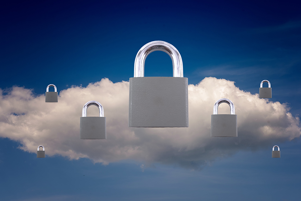 Rapid adoption of public cloud opens 'cybersecurity gap'