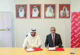 Batelco signs partnership agreement with Dilmunia Mall Development Company