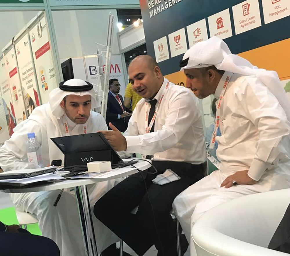 Centra Hub to promote management solutions at FM Expo 2018