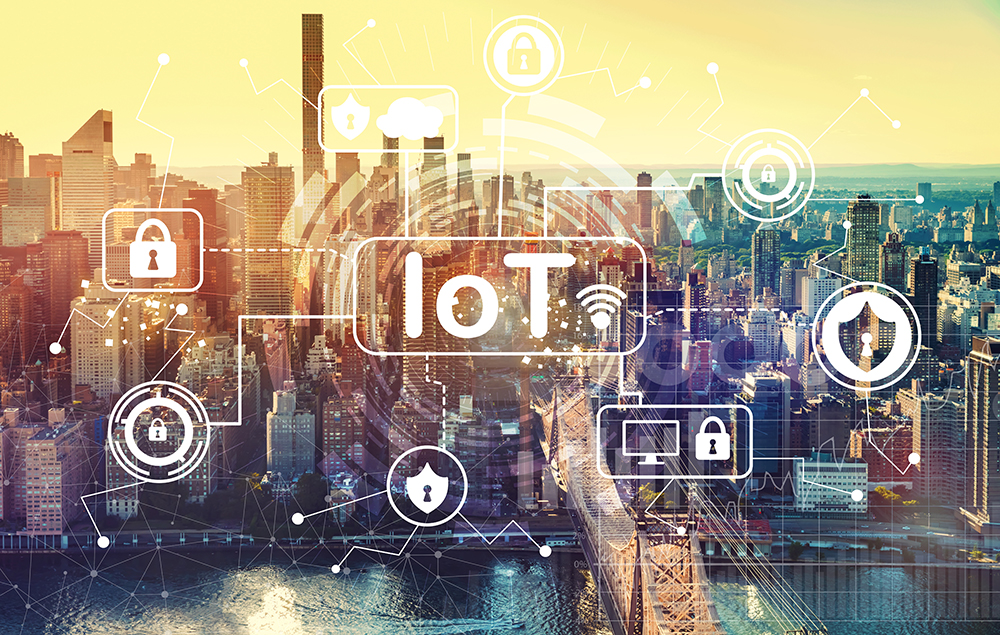 Thingstream local partnerships fast-track South African IoT innovation