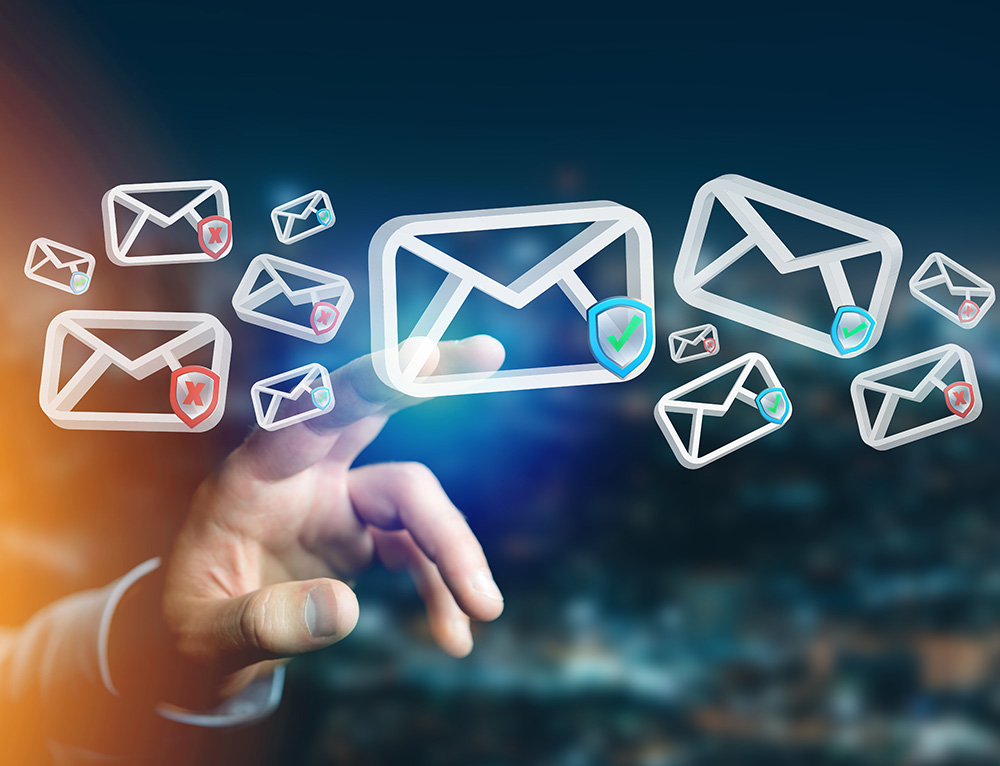 Help AG partners with Mimecast to help address email security threats
