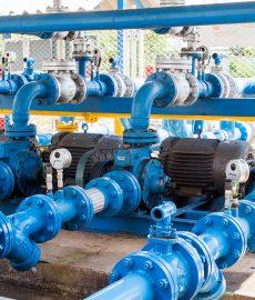 Emerson to modernise Sonatrach gas processing plant in Algeria