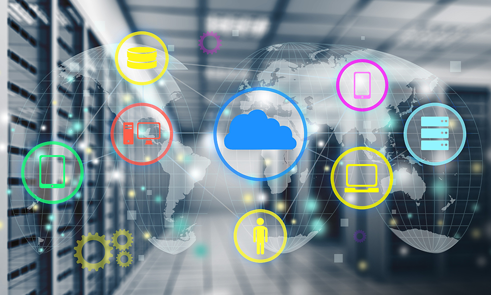 Networks Unlimited MD on challenges and benefits of multi-cloud