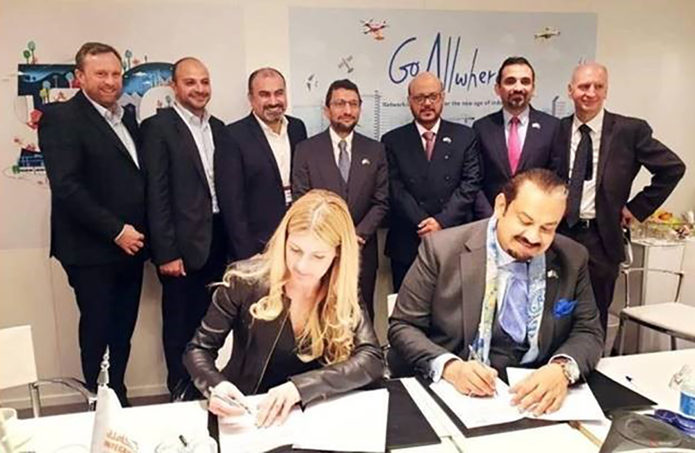 Nokia and Dawiyat Integrated collaborate to develop Industry 4.0 ecosystem in Saudi Arabia