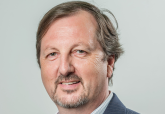 Channel Chief: Graham Porter, Head of Channels, Middle East, Veeam