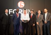 F5 recognises Datacentrix as Partner of the Year