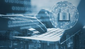 Expert discusses security trends which come as a result of modern technological development