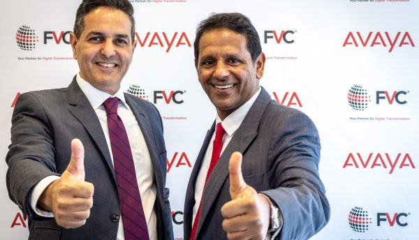 FVC partners with Avaya to help African businesses deliver next-gen digital experiences