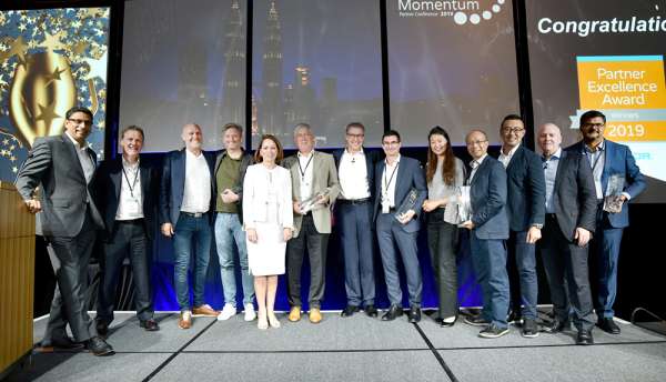 Epicor announces International Partner Excellence Awards winners