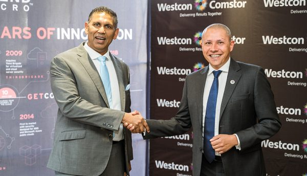 Trend Micro appoints Westcon-Comstor as a Value-added Distributor in South Africa