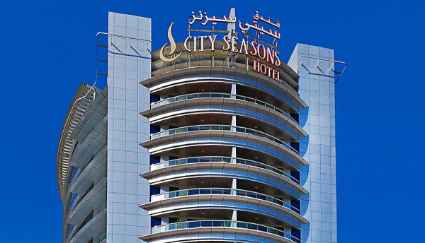 ALE partner Siemcom enhances communication infrastructure for Bin Ham Group hotel