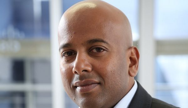 Cisco appoints Garsen Naidu as Country Manager for South Africa operations