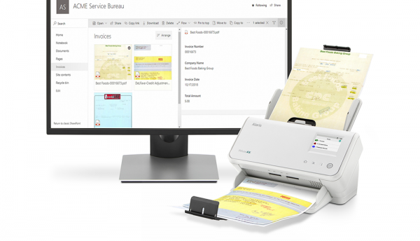Kodak Alaris launches network scanning solutions to place channel partners on track to growth