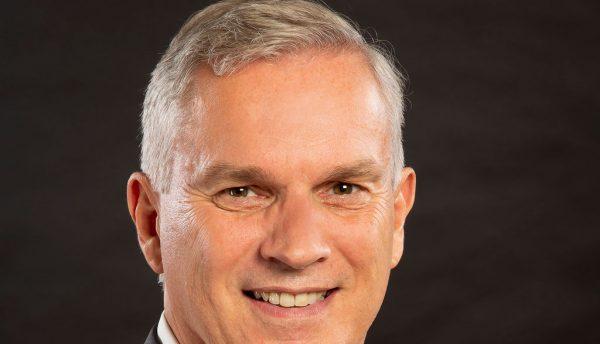 Paul Zuidema joins Ergotron as Managing Director, EMEA
