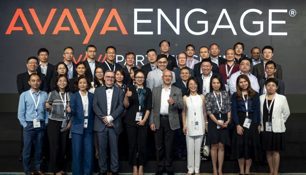 Avaya recognises pioneers at annual channel meeting