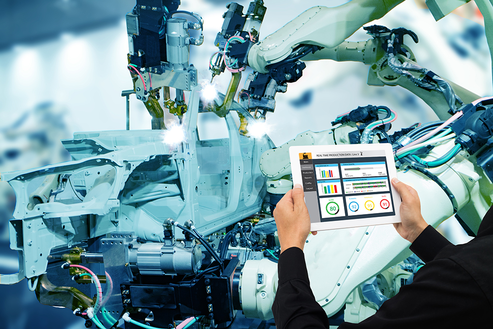 What does the future look like with Robotic Process Automation?
