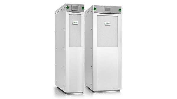 Schneider Electric announces Galaxy VS 3-Phase UPS with smart battery modules