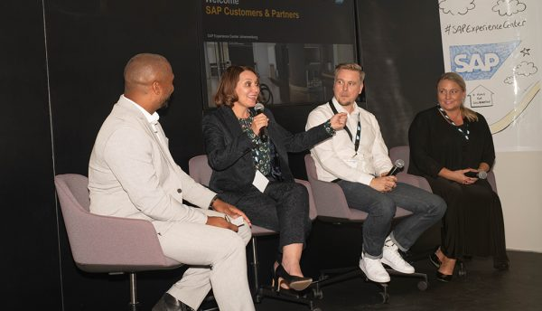 Bringing customer experience to life for African organisations