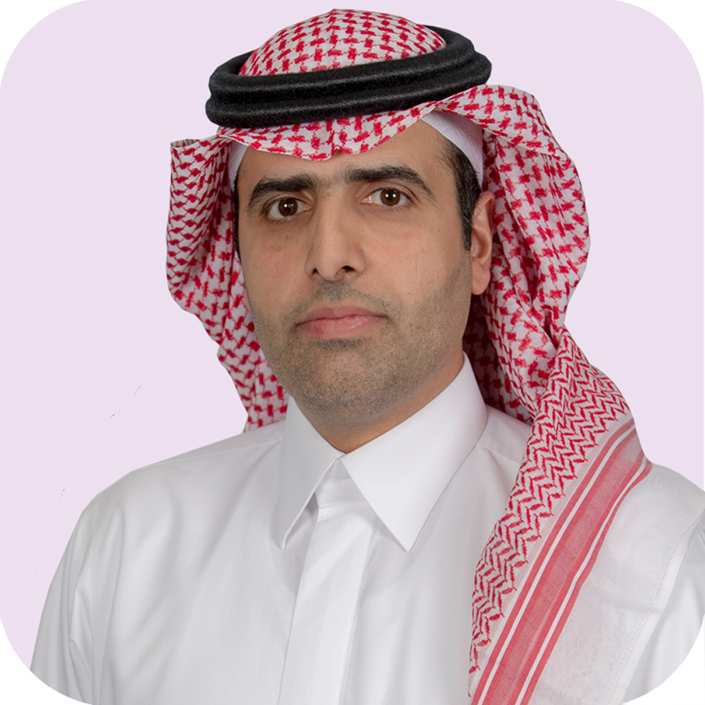 Alhakbani appointed CEO at TAWAL