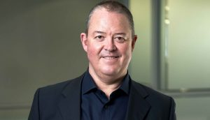 Channel Chief: Paul Ruinaard, Country Manager – Sub Saharan Africa for Nutanix