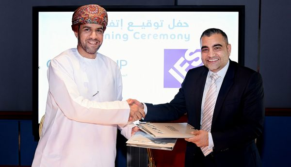 Omani ICT sector set for boost from agreement