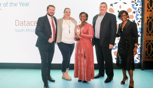 Datacentrix enjoys stand-out recognition from HP