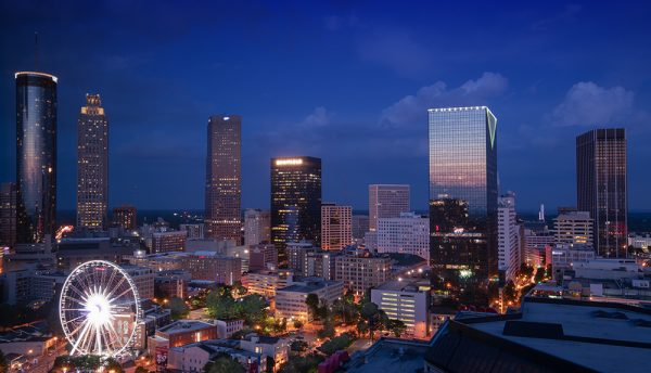 Skynamo selects Atlanta for North American headquarters