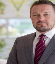 John Andrews joins Invicti Security as VP of Global Channel