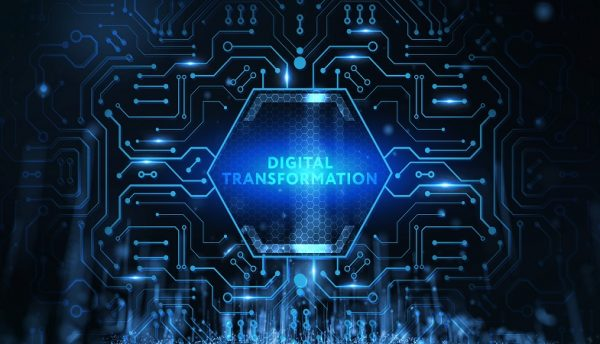 Five key trends shaping firms' digital journeys as the transformation drive accelerates