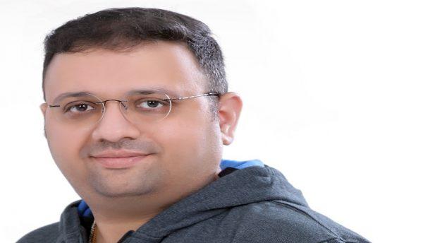 Channel Chief: Vaidy Panchabikesan, Regional Sales Director, Kissflow