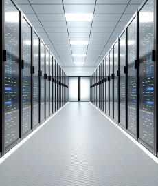 New data centre being built in Johannesburg set to launch in 2022