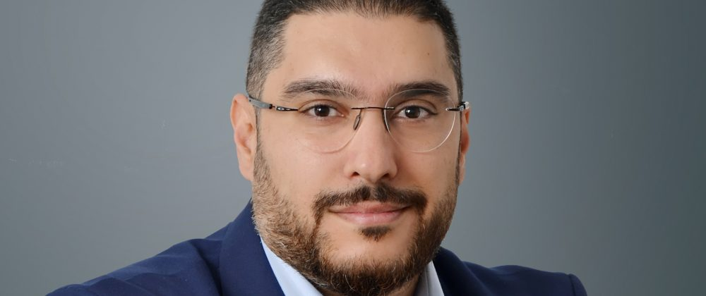 Channel Chief: Elie Mikhael, Regional Channel and Alliance Director, CEMEA, SAS