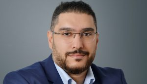 Channel Chief: Elie Mikhael, Regional Channel and Alliance Director, CEMEA, SAS