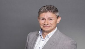 Channel Chief: Lars Schmermbeck, Senior Director, Channel Sales EMEA, Zebra Technologies