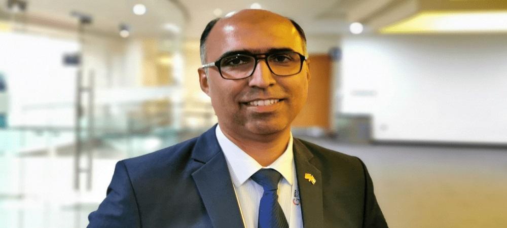 Channel Chief: Muneeb Anjum, CEO, AHAD
