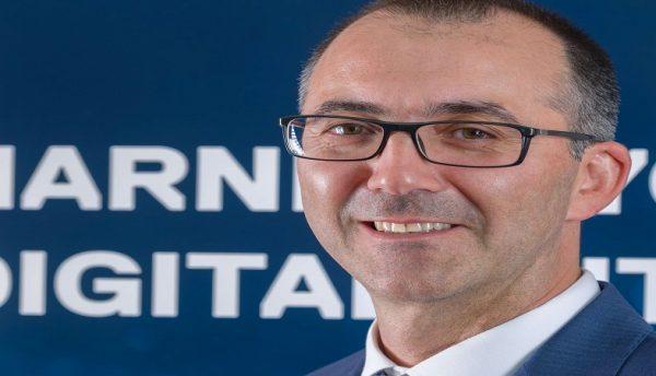 Channel Chief: Vangelis Lagousakos, GM-Channel Sales, MERAT, Dell Technologies