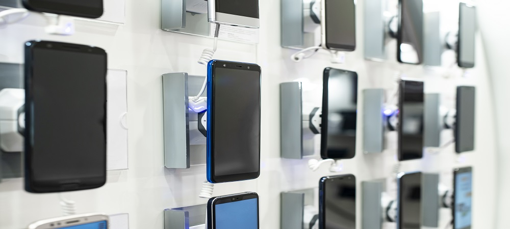 Africa's smartphone market posts strong recovery in Q1 2021